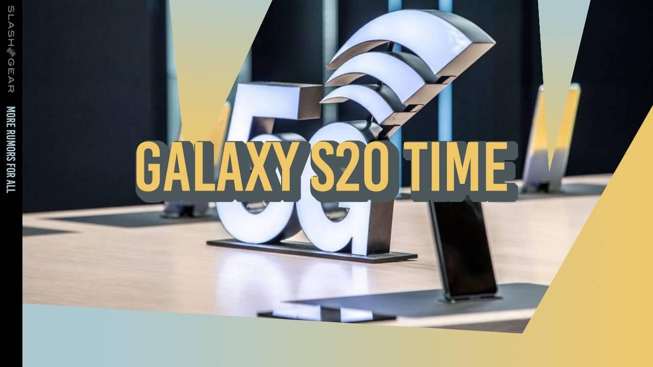 スペック galaxy s20