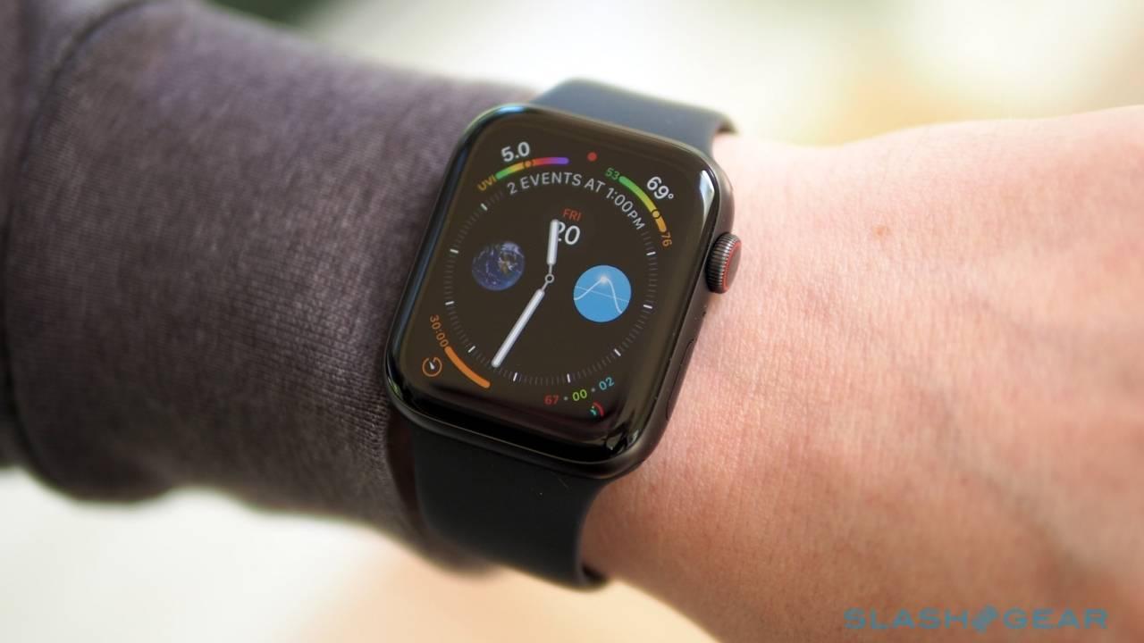 Watchos 7がapple Watchにもたらす新機能 Slashgear Japan