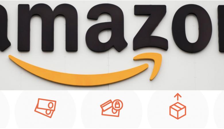 Amazon self-driving