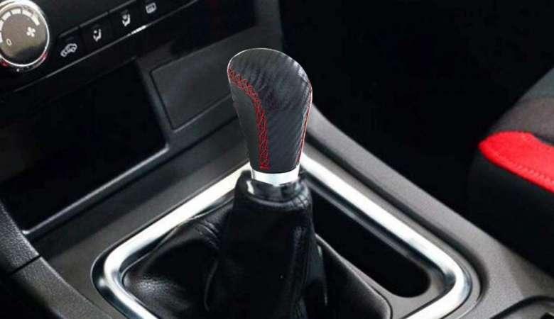 Gear shift knob