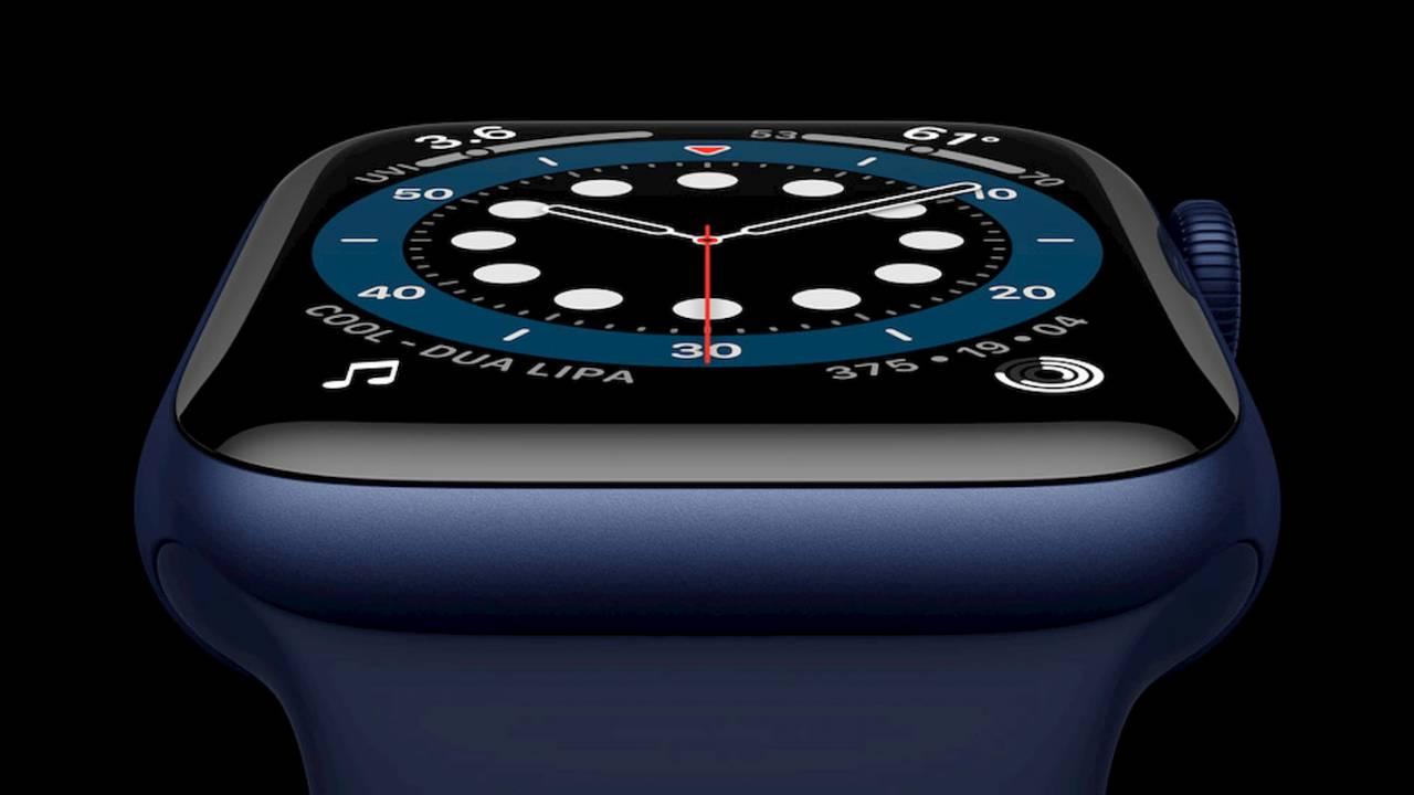 ついに発表!Apple Watch 6は重要な付属品なしでの発売 | SlashGear Japan